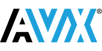 Image of AVX Corporation logo