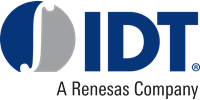 Image of Integrated Device Technology (IDT) Logo